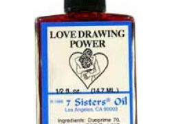7 Sisters of New Orleans LOVE DRAWING